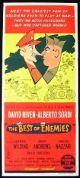 The Best of Enemies (1961) DVD-R