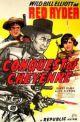 Conquest of Cheyenne (1946) DVD-R