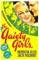 Gaiety Girls (1937) DVD-R