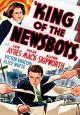 King Of The Newsboys (1938) On DVD