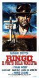 Ringo, the Mark of Vengeance (1966) DVD-R