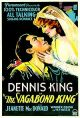 The Vagabond King (1930) DVD-R